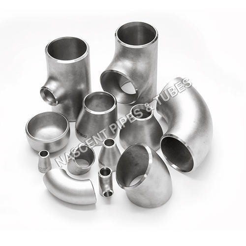 Nickel Alloy Pipe Fitting