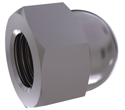 Dome Hex Nut