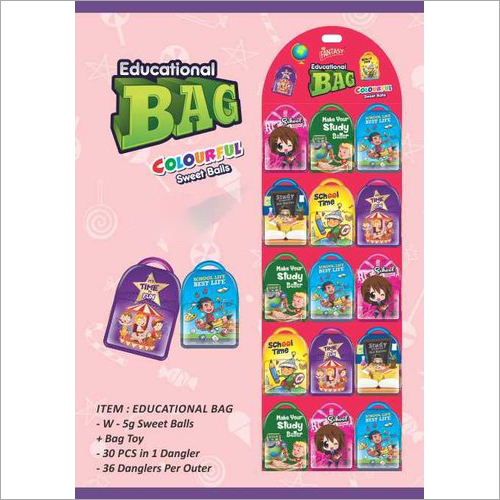 Bag Toys Sweet Ball