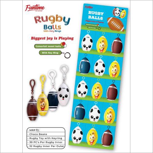 Rugby Toy Gems