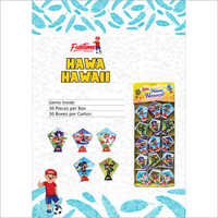 Hawa Hawaii Gems Candy