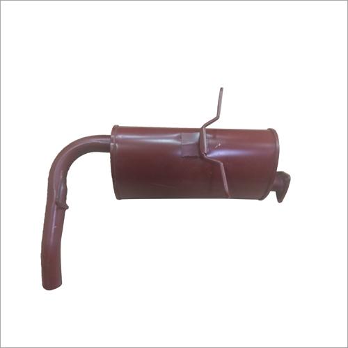 Tata Silencer Muffler ACE CNG