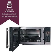 BPL 20 L Convection Microwave Oven (BPLMW20C1G, Grey)