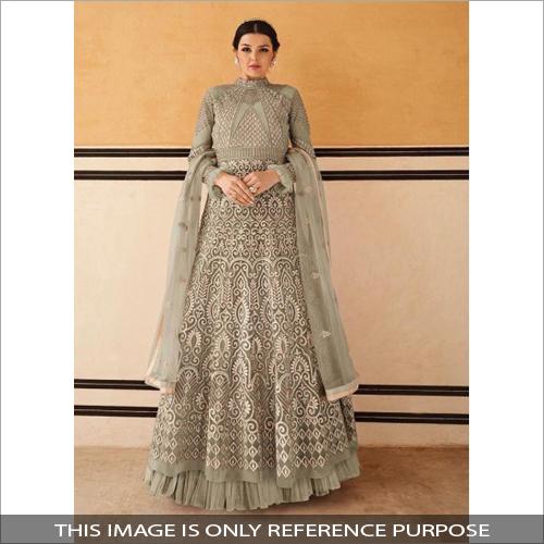 Partywear Designer Gown