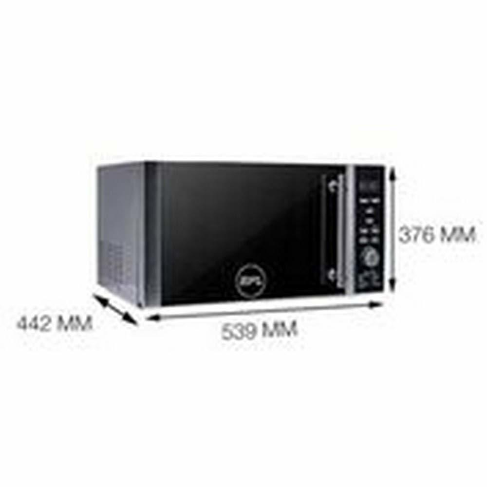 BPL 30 L Convection Microwave Oven (BPLMW30CIG, Silver)