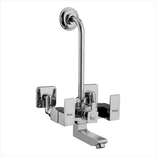 CHORUS WALL MIXER WITH BEND