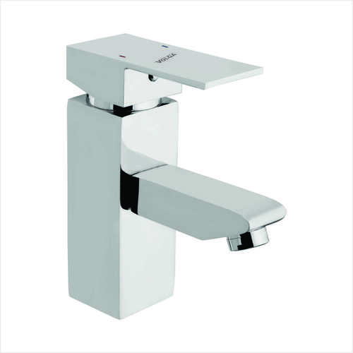 CHORUS SINGLE LEVER BASIN MIXER