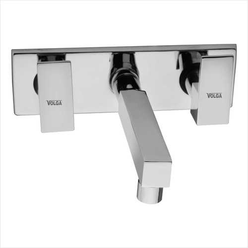 CHORUS WALL MOUNTED NASIN MIXER WITH CONCEALED BODY