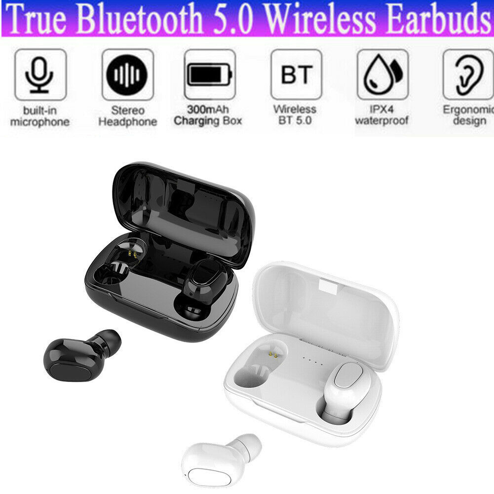 Bluetooth Headset (L21)