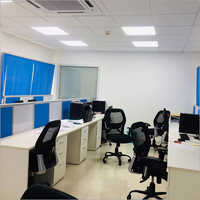 Corporate Interior Desiging Services