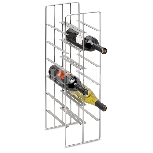 12 Wine Bottle Holder- pillar