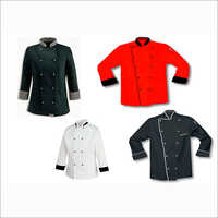 Chef Coats Men And Women