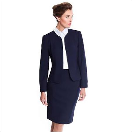Women 2 Piece Suit