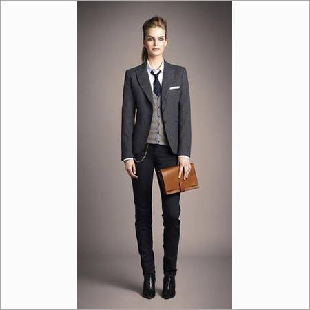 Women 3Piece Suit