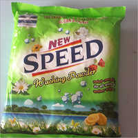 Speed Washing Powder