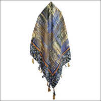 Ladies 40 x 40 Inches Square Scarves