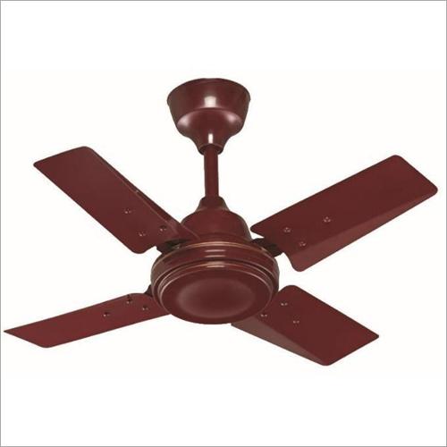 24 Inch 4 Blade Ceiling Fan