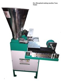 Dhoop Stick Making Machine Echo Model