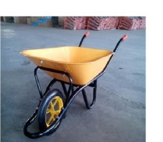 Wheel Barrow Single Wheel Wb72
