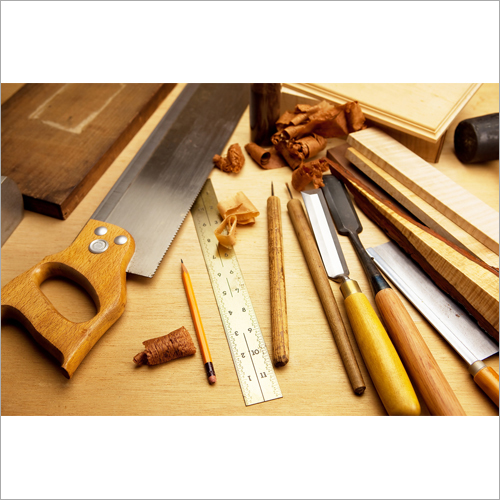 Wood Work Services