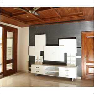 TV Cabinet and Unit