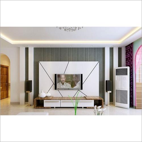 Living Room TV Display Unit