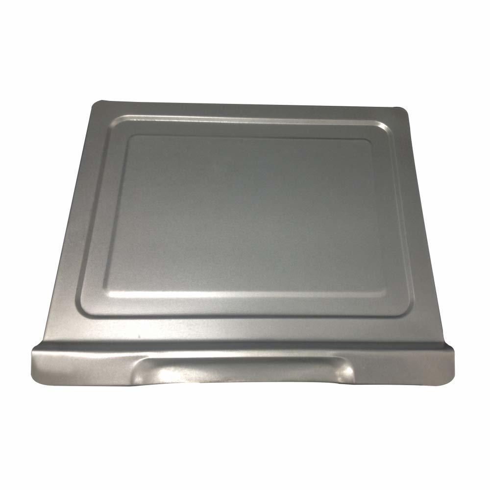 Borosil Prima 10 L OTG, with 3 Cooking Modes, 1000 W, Silver