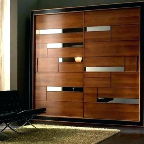 Sliding Door Wardrobe