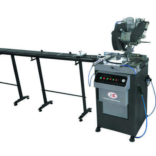 Solar Cutting Machine