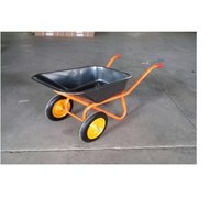 WHEEL BARROW DOUBLE WHEEL WB90