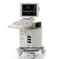 Ultrasound system for cardiology
