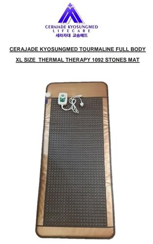 Tourmaline 1092 Thermal Therapy XL Size Full Body Mat