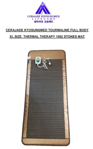 Tourmaline 1092 Thermal Therapy XL Size Full Body Mat