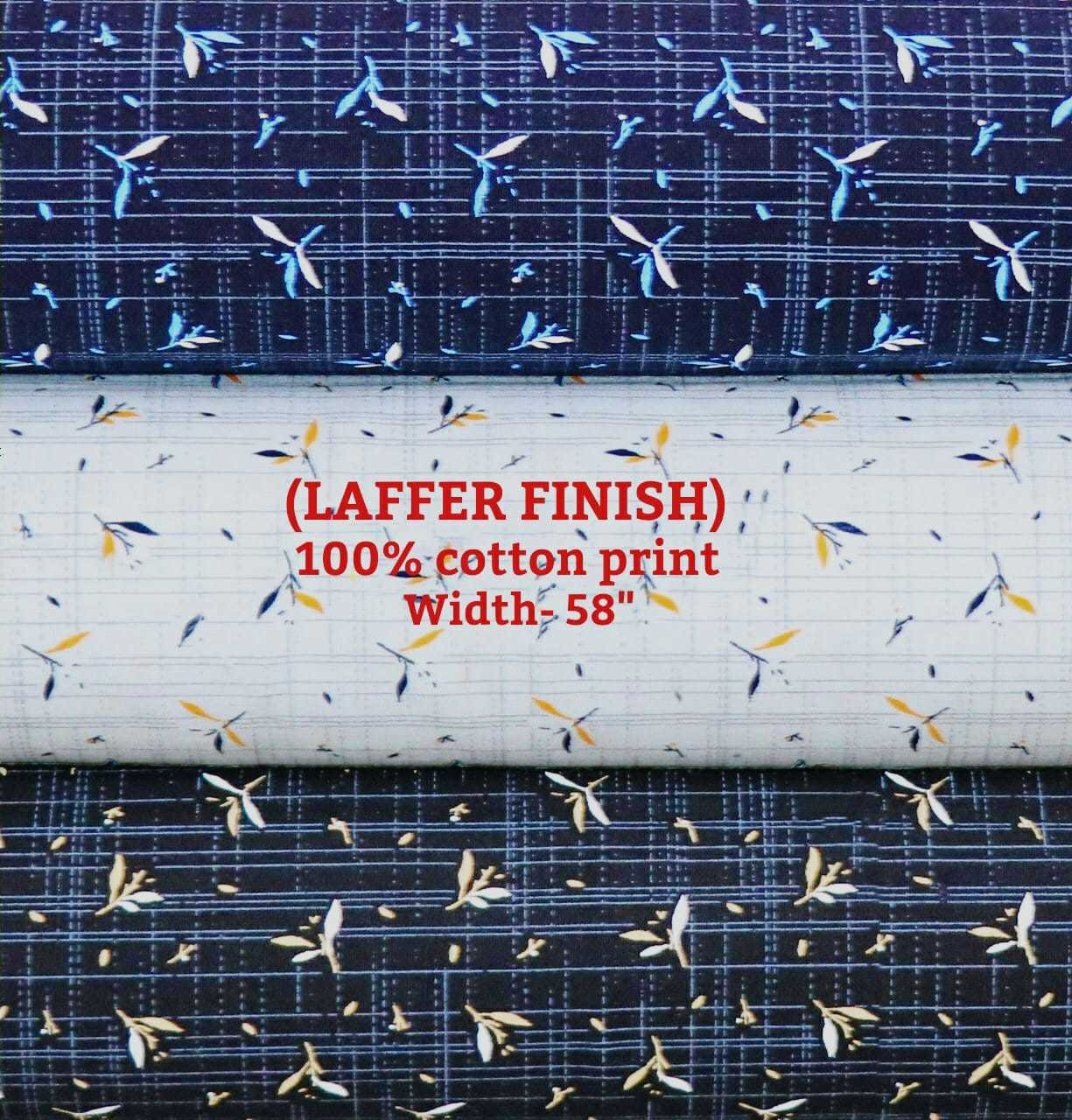 Laffer Finish Textile