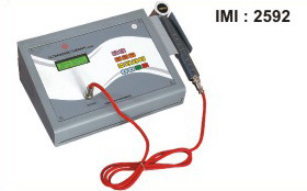 IMI-2592 ULTRASOUND THERAPY UNIT