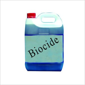 Biocide Chemicals Coolling Tower