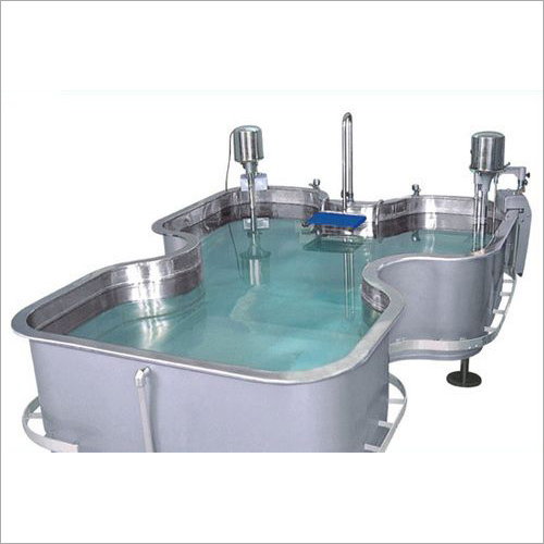 IMI-2502 Hydrotherapy Bath Pool