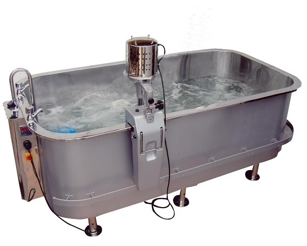 IMI-2507 WHIRLPOOL BATH