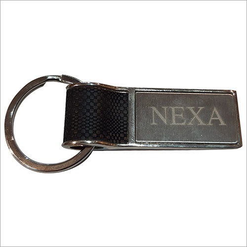 Car Nexa Key Ring