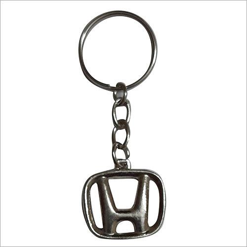 Personalized Logo Key Ring