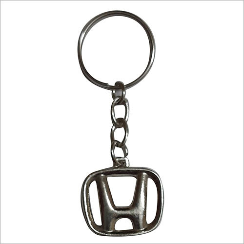 Personalized Logo Key Ring