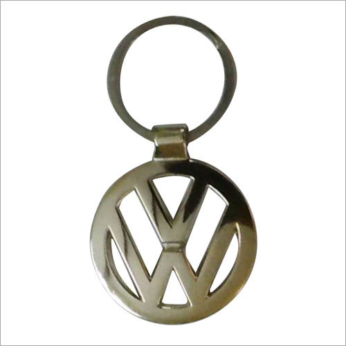 Car Metal Key Ring