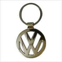 Car Metal Key Ring