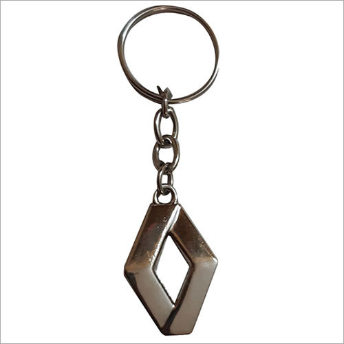 High Quality Metal Key Ring