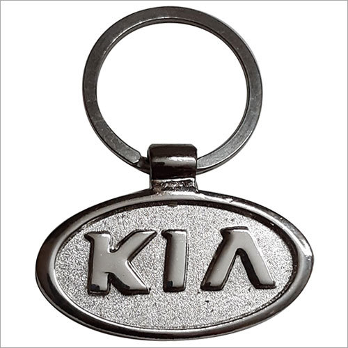 Promotional Metal Key Ring