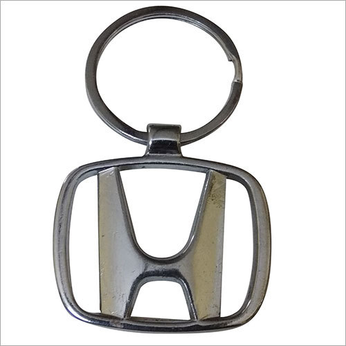 Honda Logo Key Ring