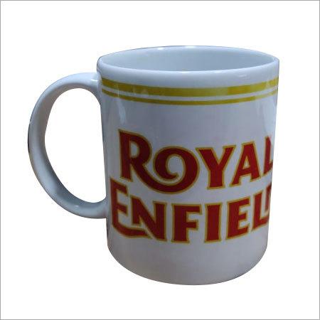 Costomized Print Coffee Mug