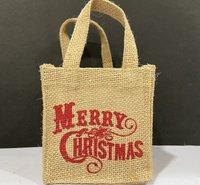 Smal Gift Jute Bag