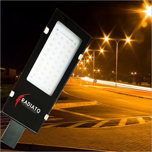 100 Watt White LED Street Light