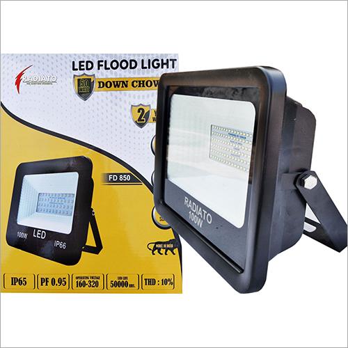 IP 65 100 Degree LED Flood Light